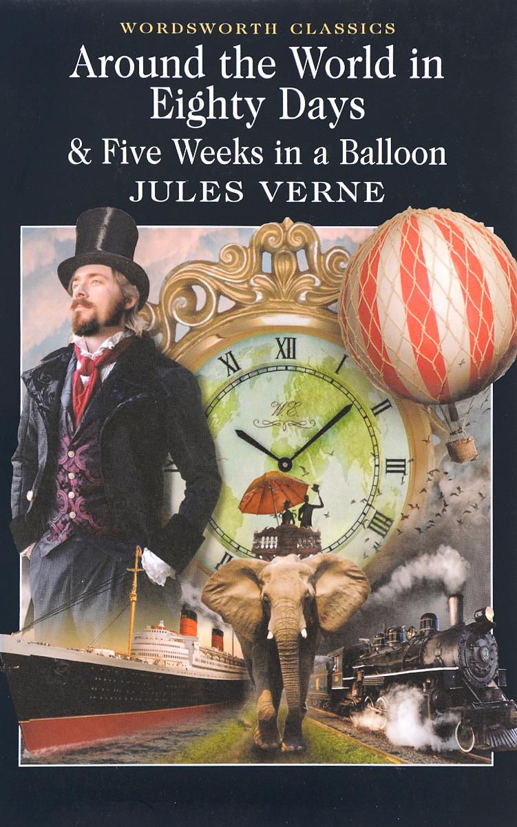 an analysis of the theme in the adventure novel around the world in eighty days Around the world in eighty days - chapter 7 summary & analysis jules verne this study guide consists of approximately 58 pages of chapter summaries, quotes, character analysis, themes, and more - everything you need to sharpen your knowledge of around the world in eighty days.