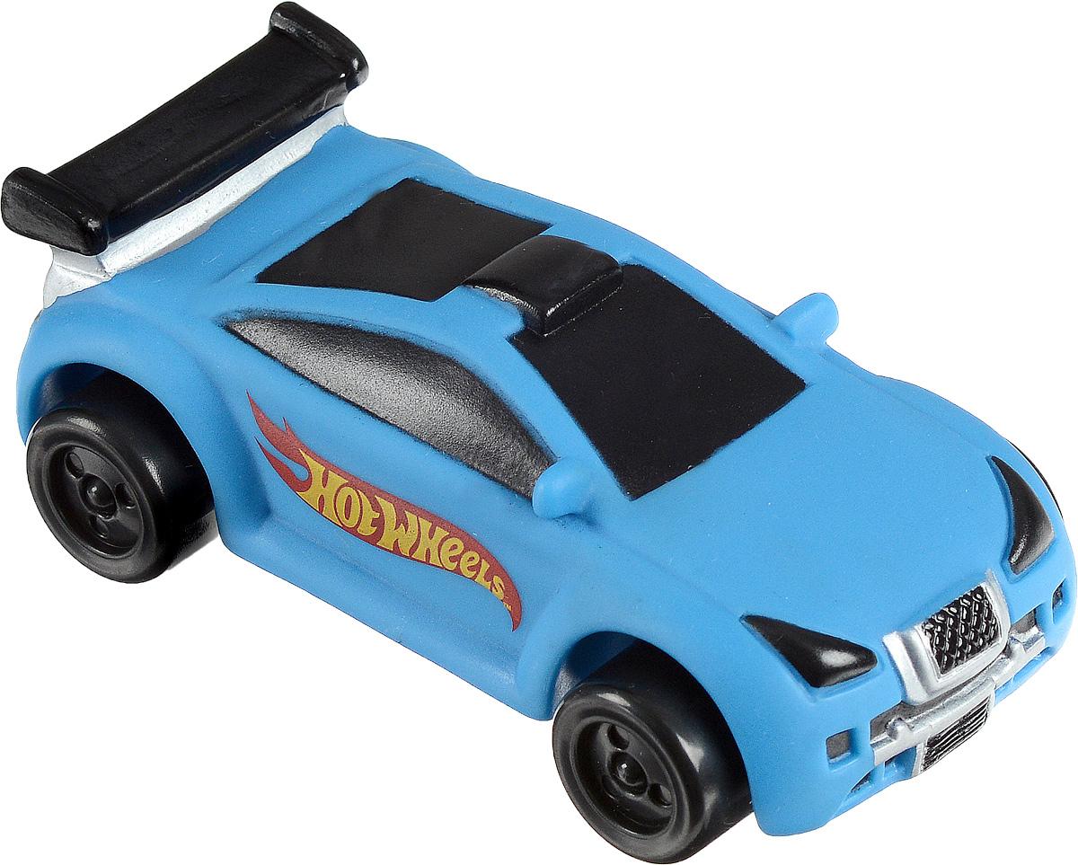 Играем вместе Машинка Hot Wheels цвет голубой hot wheels игровой набор невообразимый гараж купить