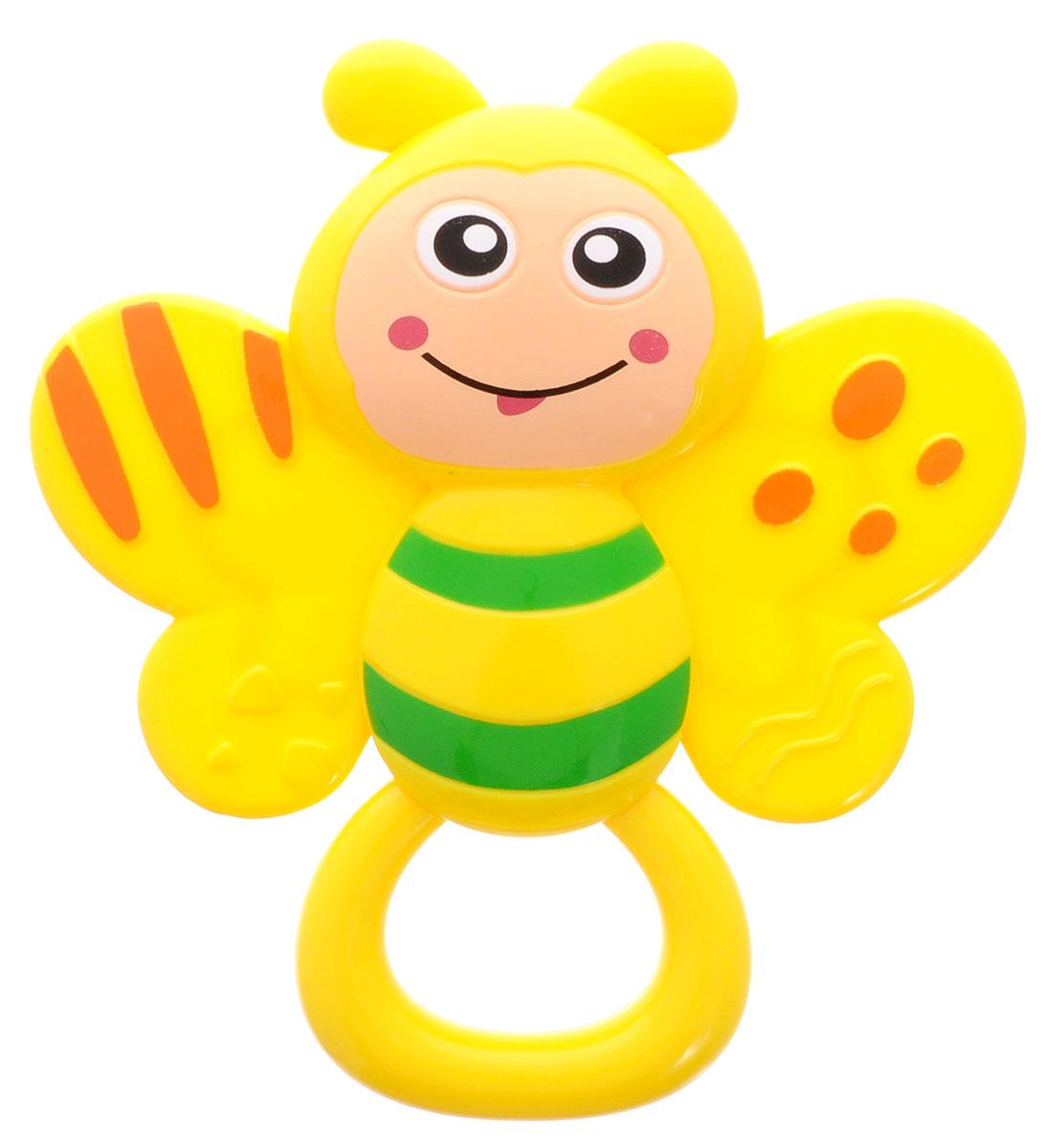 дневник хорошего настроения как прошел мой день зеленая эксмо Умка Погремушка Бабочка цвет желтый