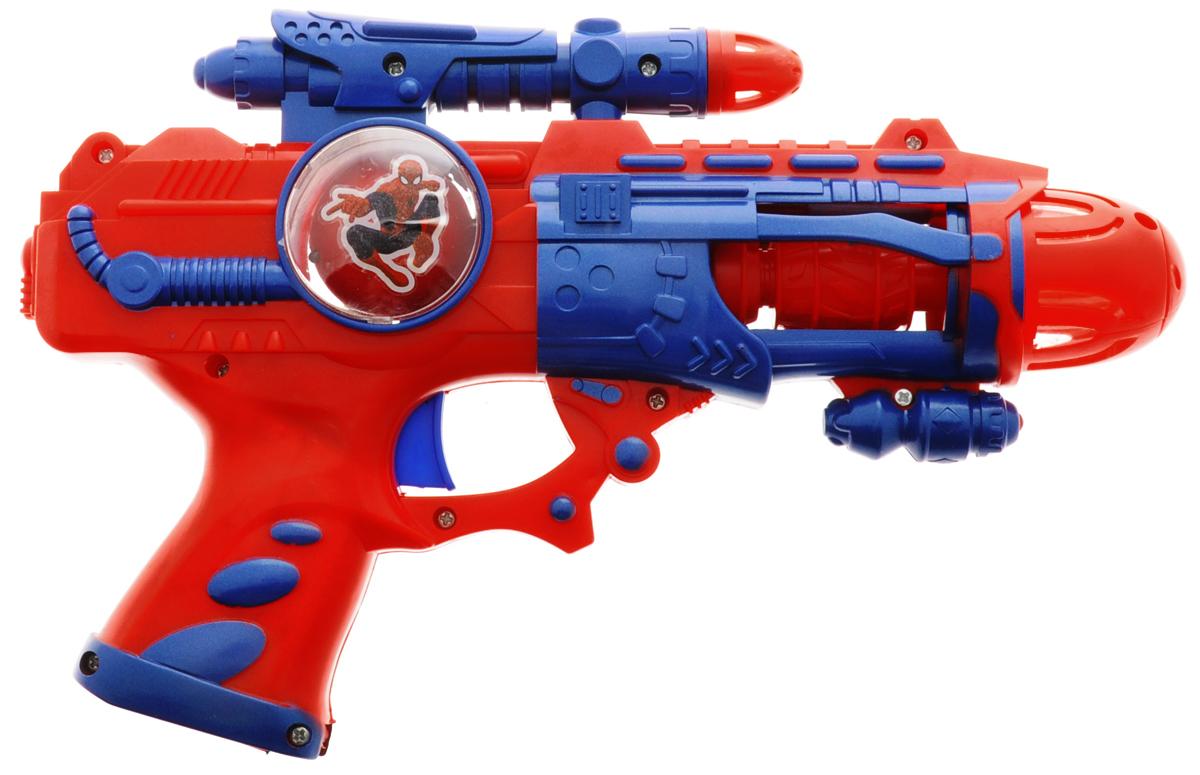 Играем вместе Космический бластер Великий Человек-паук B800442-R2
