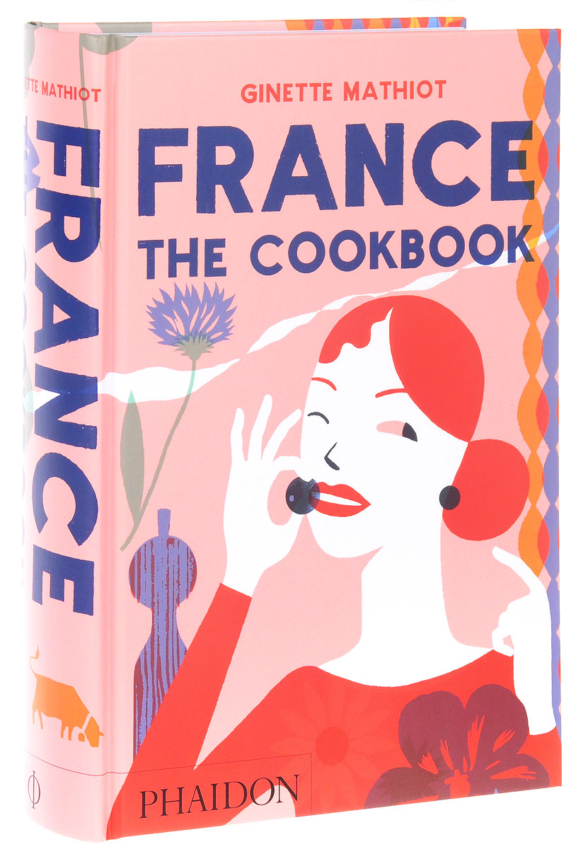 France: The Cookbook margit mikk sokk traditional estonian cooking