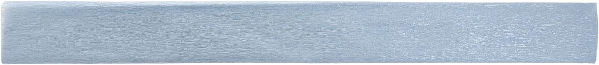 Greenwich Line Бумага крепированная цвет голубой перламутр 50 х 200 смCR25200Крепированная перламутровая бумага Greenwich Line - отличный вариант для воплощения творческих идей не только детей, но и взрослых. Бумага с плотностью 22 г/м2 прекрасно подходит для упаковки хрупких изделий, при оформлении букетов и создании сложных цветовых композиций, для декорирования и других оформительских работ. Насыщенный цвет бумаги сделает поделки по-настоящему яркими. Кроме того, крепированная бумага Greenwich Line поможет увлечь ребенка, развивая интерес к художественному творчеству, эстетический вкус и восприятие, увеличивая желание делать подарки своими руками, воспитывая самостоятельность и аккуратность в работе. Такая бумага поможет вашему ребенку раскрыть свои таланты.