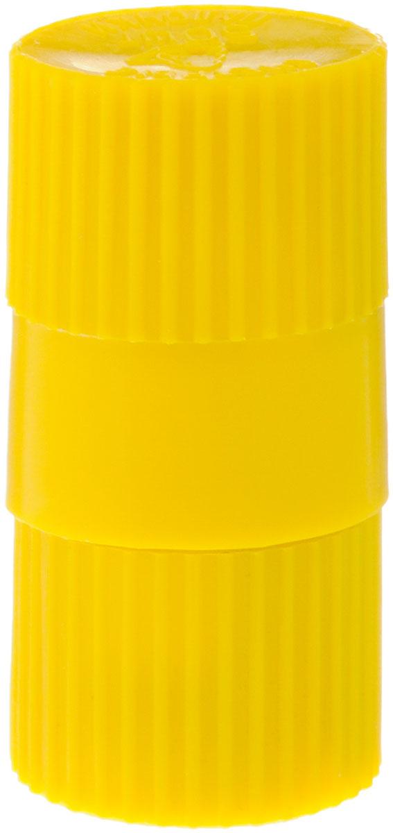 Красная звезда Набор счетных палочек цвет упаковки желтый 50 штС21Набор счетных палочек Красная звезда - прекрасно подойдут для дошкольников и учащихся начальных классов, на занятиях в детском саду и уроках математики, логики в школе.Счетные палочки выполнены из натуральной древесины, обработаны гипоаллергенными красителями. Счетные палочки выполнены в двух цветах. Основной цвет - красный, а каждая десятая палочка выполнена в другом цвете.В наборе 50 палочек в пластмассовом тубусе.Уважаемые клиенты! Обращаем ваше внимание, что цвет упаковки товара может отличаться.