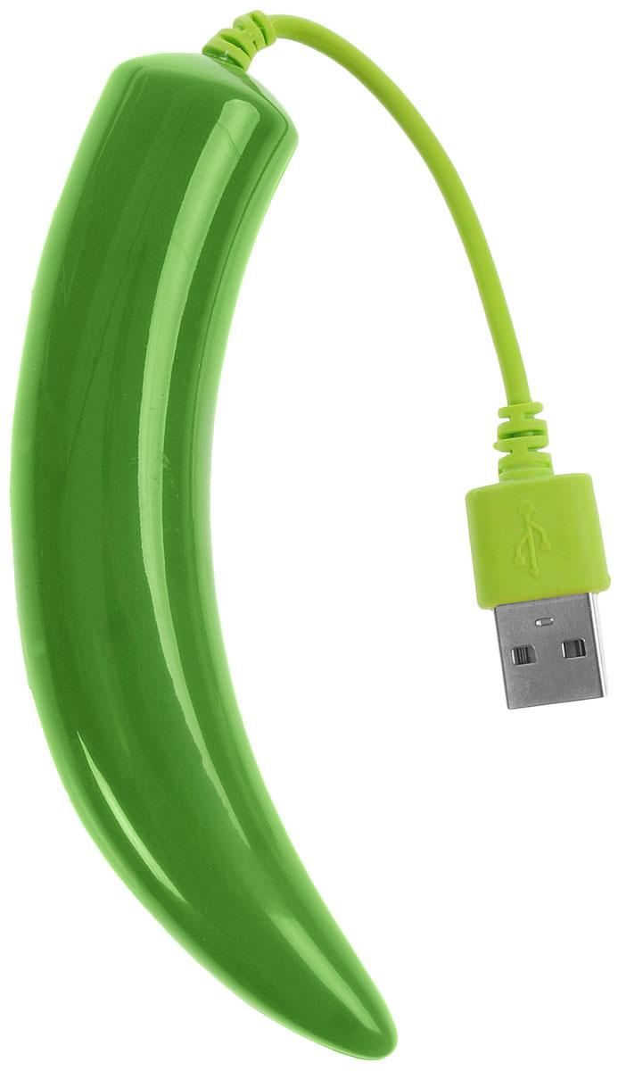 Bradex SU 0044 Перчик, Green разветвитель