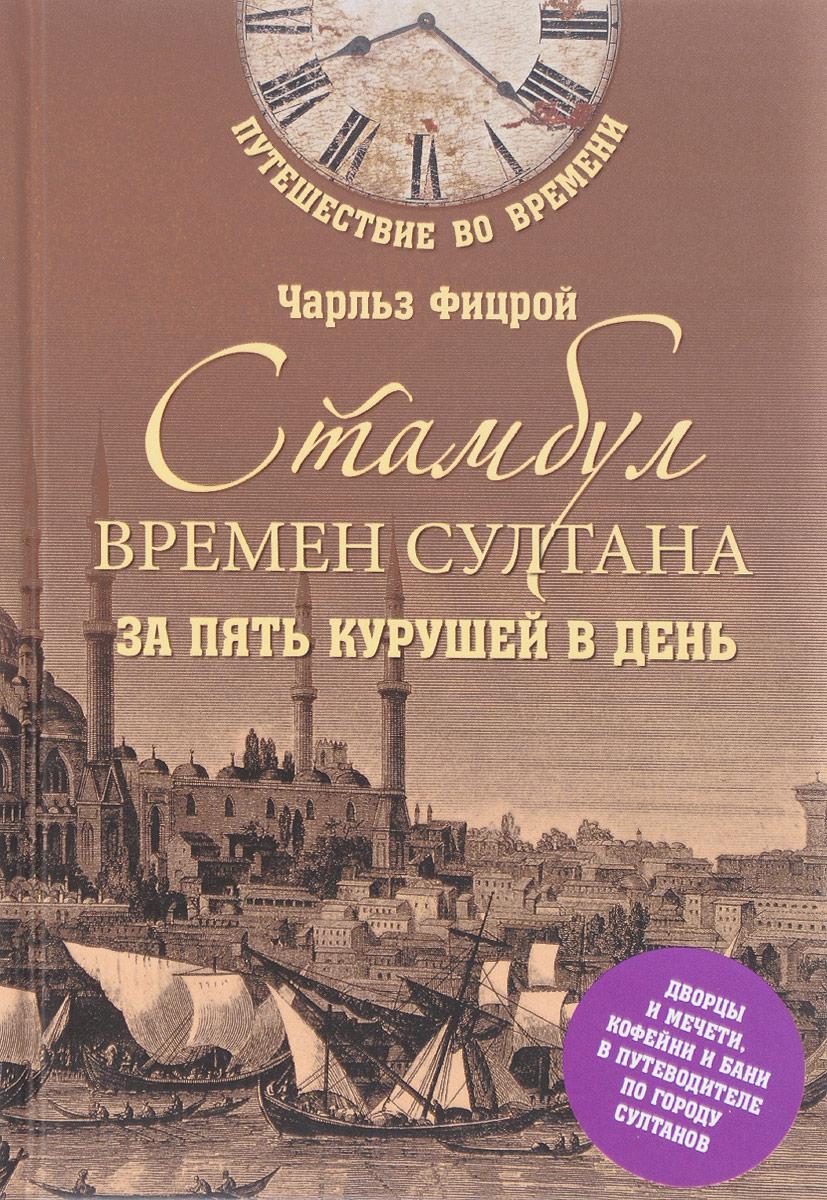 Чарльз Фицрой Стамбул времен султана за пять курушей в день стамбул