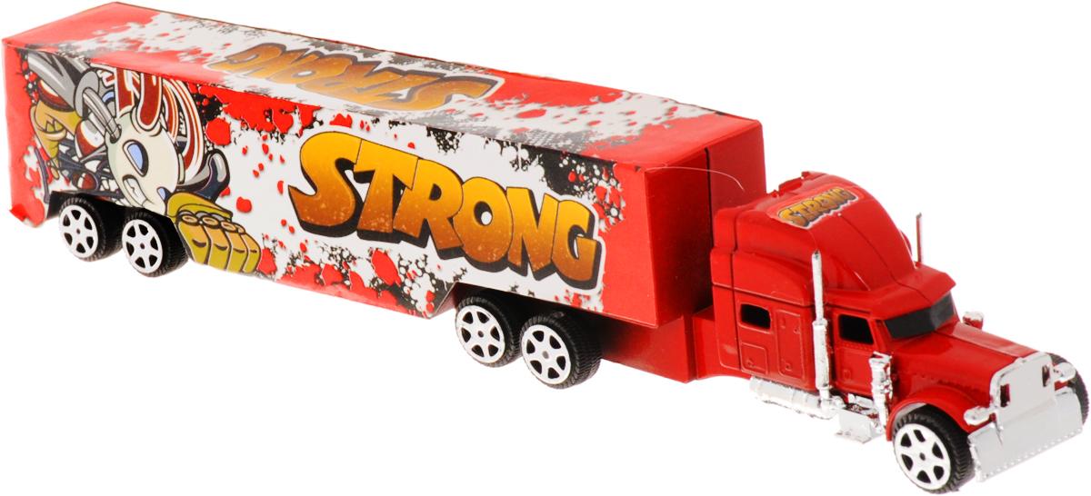 Junfa Toys Грузовик инерционный Hercules инерционный самокат в запорожье
