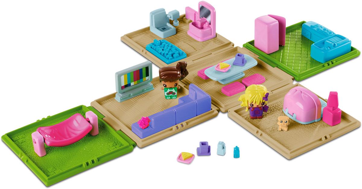 My Mini Mixiqe's Игровой набор Квартира 1я квартира в белгороде купить