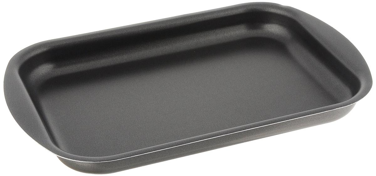 Противень Scovo Discovery, с антипригарным покрытием, 29 х 20 х 2,5 см сковорода scovo discovery сд 030