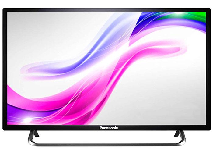 Panasonic TX-43DR300ZZ телевизорTX-43DR300ZZТелевизор Panasonic TX-43DR300ZZ может воспроизводить видео с разрешением Full HD как при использовании встроенного тюнера, так и при подключении внешнего источника сигнала через порт HDMI.Четкие, яркие изображения и плавная градация тоновВысококонтрастные панели способны передавать глубокий черный цвет и яркий белый, делая изображение более динамичным, красочным, четким и детальным.Легкий просмотр фотографий и видеозаписейМедиаплеер позволит вам воспроизводить на телеэкране любой мультимедийный контент - будь то фотографии, фильмы или музыка, хранящиеся на USB-накопителях. Вам просто нужно подключить их к USB-разъему телевизора.Плавное воспроизведение быстро двигающихся объектовТочное управление включением и выключением подсветки предотвращает возникновение остаточного изображения и уменьшает мерцание.Мощные динамики позволяют обходиться без подключения дополнительных колонок. Они создают очень чистый и насыщенный звук, который наполняет помещение, помогая добиться ощущения присутствия в центре событий.Модель совместима со стандартом креплений VESA, что позволяет устанавливать его на специальных подставках и настенных кронштейнах.