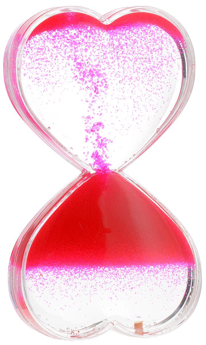 Релаксант Эврика Сердце. 9751197511Необычный настольный релаксант Эврика Сердце служит для психологической разгрузки, избавления от зрительного напряжения, успокоения, медитации или сосредоточения на мыслительной работе. Не зря говорят, что человеку приятней всего смотреть на текущую воду. На капающую жидкость тоже можно любоваться бесконечно, особенно если она окрашена в приятные глазу цвета. Принцип действия напоминает водяные или песочные часы, но розовые пузырьки устремляются не вниз, а вверх. Когда процесс остановится, переверните релаксант вверх дном, и все начнется снова.