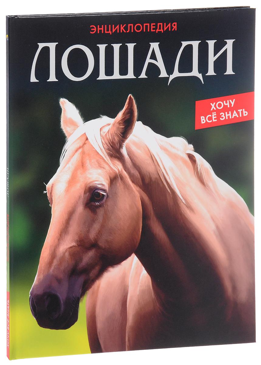 . Лошади. Энциклопедия хочу знать где кто почему