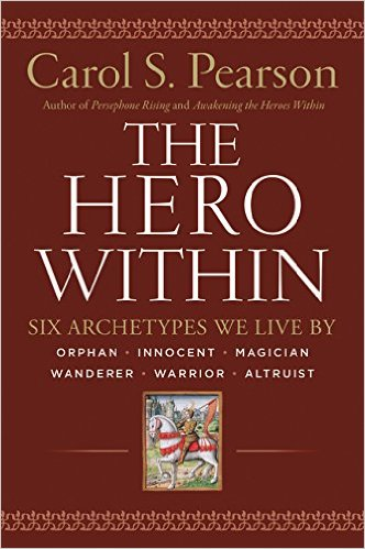 The Hero Within: Six Archetypes We Live By narrative evaluation for a college mathematics foundations course
