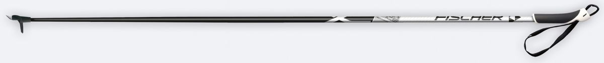 """Палки лыжные беговые Fischer """"XC Performance"""", длина 160 см. Z44116"""