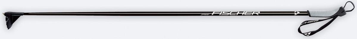 """Лыжные беговые палки Fischer """"Sprint"""" - для самых маленьких лыжников. Универсальная алюминиевая палка с детской рукояткой из комфортного материала TPR, широким темляком и детской лапкой. В маленьких ростовках (70-85 см) пластиковый наконечник.  Aluminium Shaft: Древко из очень прочного алюминия с отличным балансом и рабочими характеристиками.   Как выбрать лыжи ребёнку. Статья OZON Гид"""