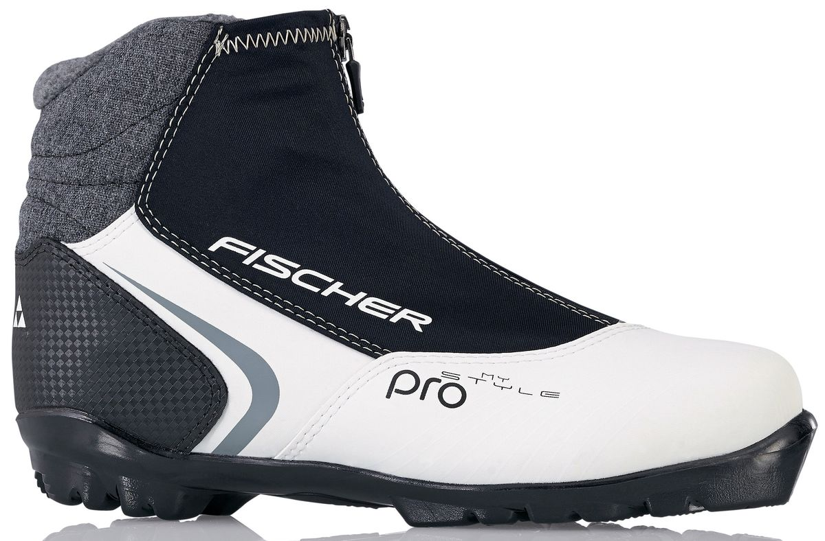 Ботинки лыжные женские Fischer
