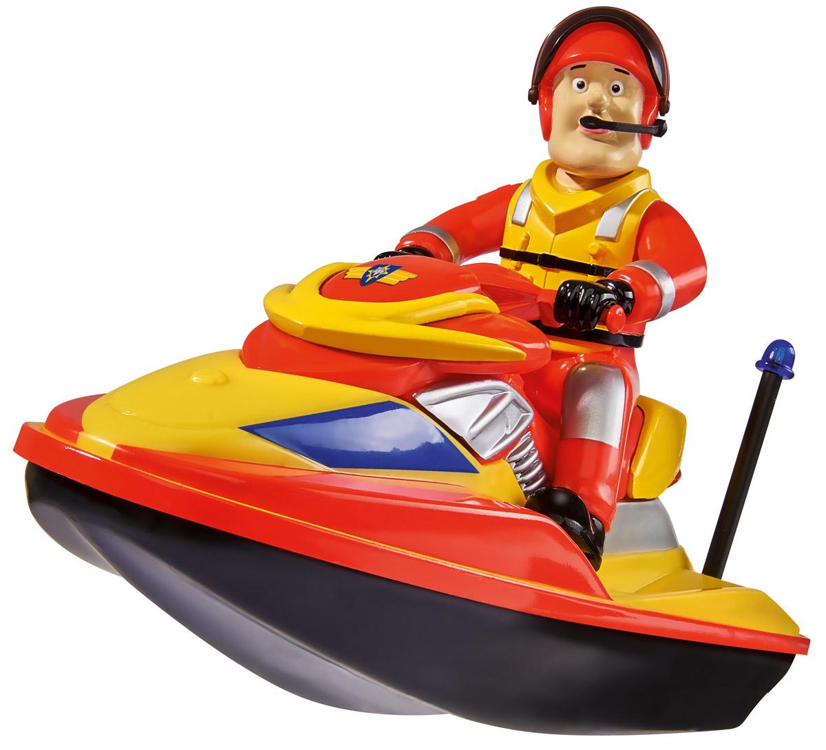 Dickie Toys Водный скутер Juno - Транспорт, машинки