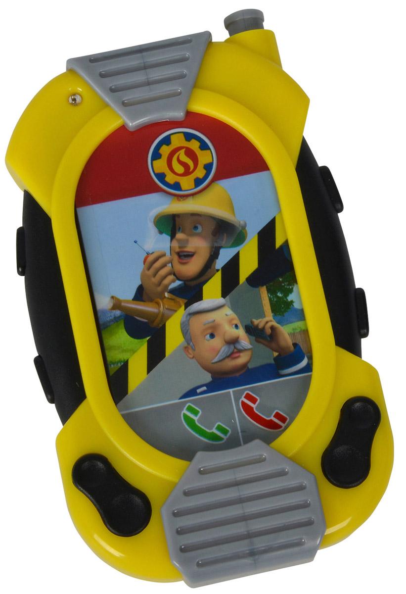 Simba Электронная игрушка Смартфон Messenger simba микрофон на стойке