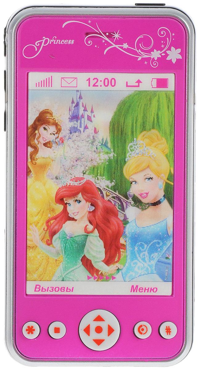 Играем вместе Игрушечный мобильный телефон Принцессы играем вместе игрушечный шпионский бинокль