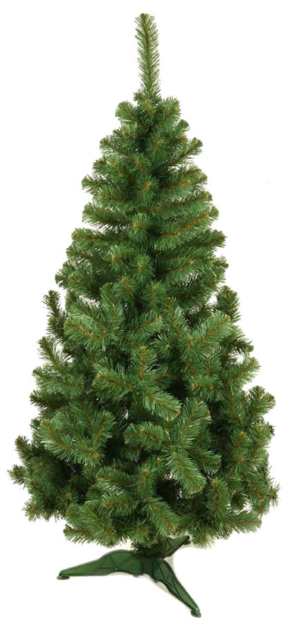 Ель искусственная Morozco Сибирская, высота 120 см112/0112Искусственная ель Morozco Сибирская - прекрасный вариант для оформления вашего интерьера к Новому году. Такие деревья абсолютно безопасны, удобны в сборке и не занимают много места при хранении.Ель состоит из верхушки, ствола и устойчивой подставки. Ель быстро и легко устанавливается и имеет естественный и абсолютно натуральный вид, отличающийся от своих прототипов разве что совершенством форм и мягкостью иголок. Для большего объема и пушистости, ветки на елке закреплены в хаотичном порядке. Еловые иголочки не осыпаются, не мнутся и не выцветают со временем. Полимерные материалы, из которых они изготовлены, нетоксичны и не поддаются горению. Ель Morozco обязательно создаст настроение волшебства и уюта, а также станет прекрасным украшением дома на период новогодних праздников.Размер поставки: 29 х 25 см.
