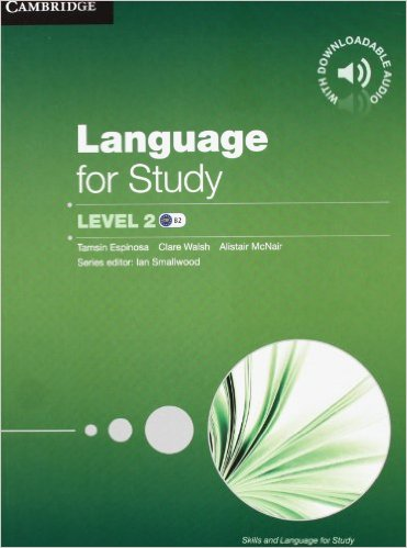 Language for Study: Level 2: Student's Book with Downloadable Audio three academic databases with arabic language content