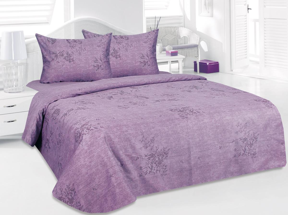 Комплект белья Tete-a-Tete Дорис, 2-спальный, наволочки 50x70 комплект постельного белья quelle tete a tete 1011109 1 5сп 70х70 2