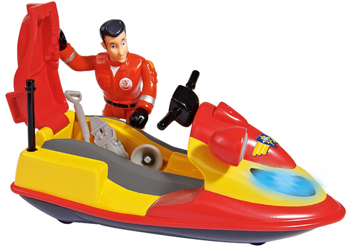 Dickie Toys Гидроцикл Juno - Транспорт, машинки