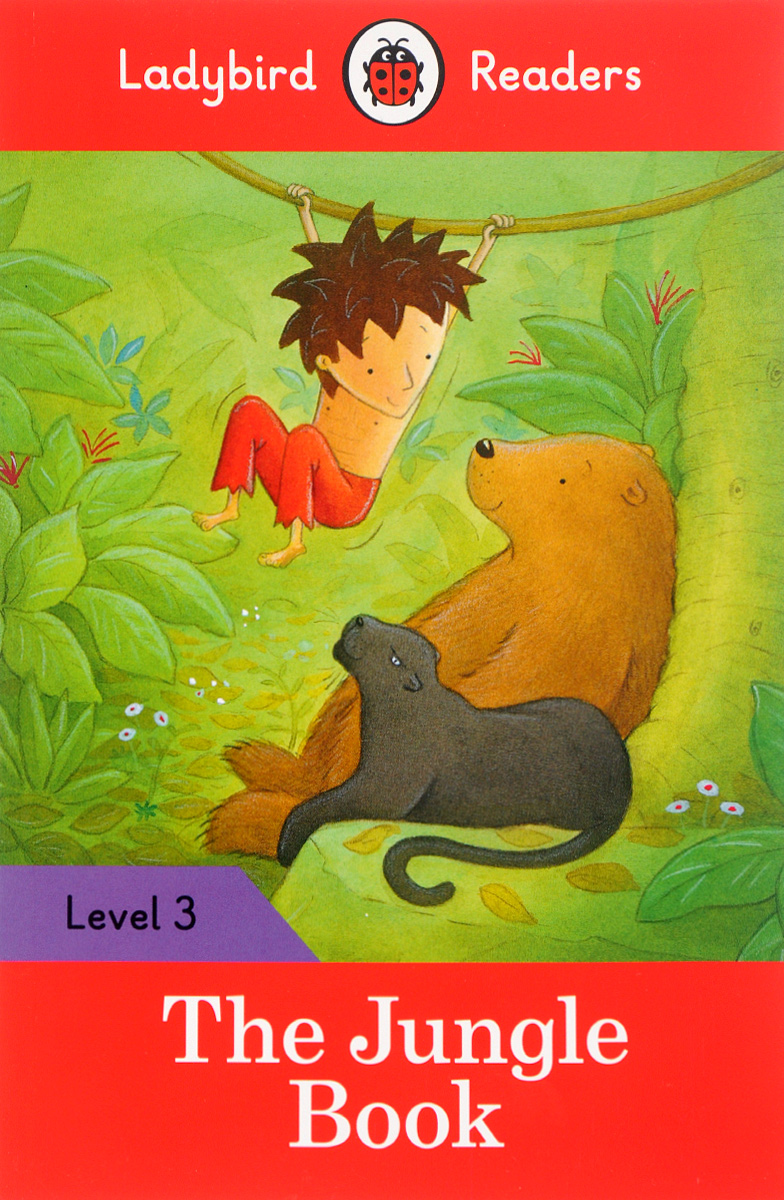Купить The Jungle Book: Level 3