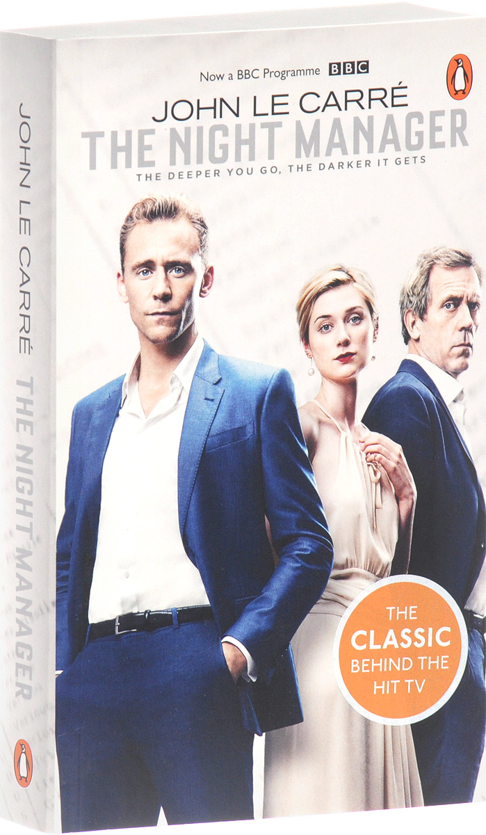 The Night Manager (TV tie-in) manager