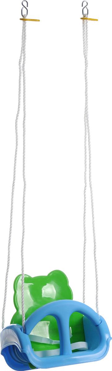 Marian Plast Качели детские Tiger Swing - Игры на открытом воздухе