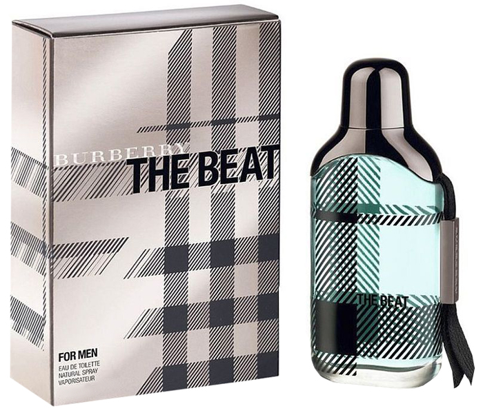 Burberry The Beat Туалетная вода мужская, 50 мл 5set lot 2 8mm 2 3 4 6 9 pin automotive 2 8 electrical wire connector male female cable terminal plug kits motorcycle ebike car