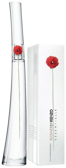 Kenzo Flower Essential  Парфюмерная вода женская, 75 мл kenzo женская парфюмерная вода kenzo flower tag к85165200 30 мл