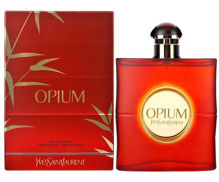 Yves Saint Laurent Opium lady Туалетная вода женская, 90 мл yves saint laurent l homme la nuit туалетная вода мужская 40 мл