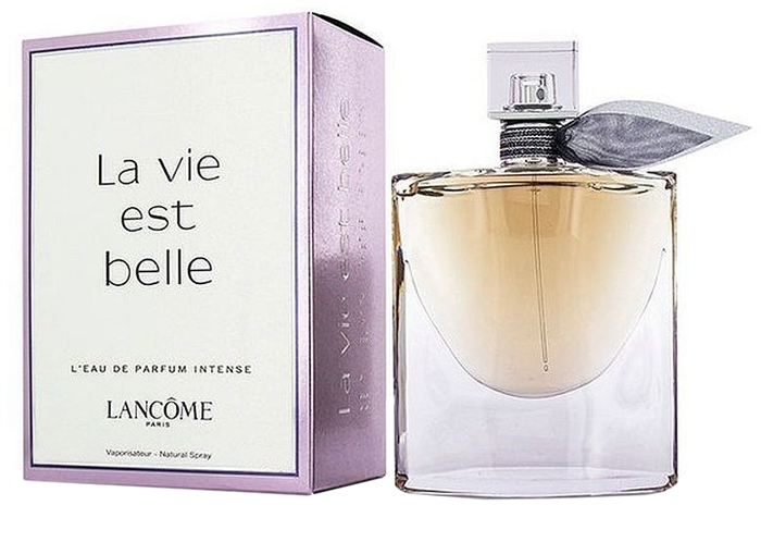 Lancome La Vie Est Belle Intense Парфюмерная вода женская, 75 мл lancome парфюмерный набор женский la vie est belle 4 предмета