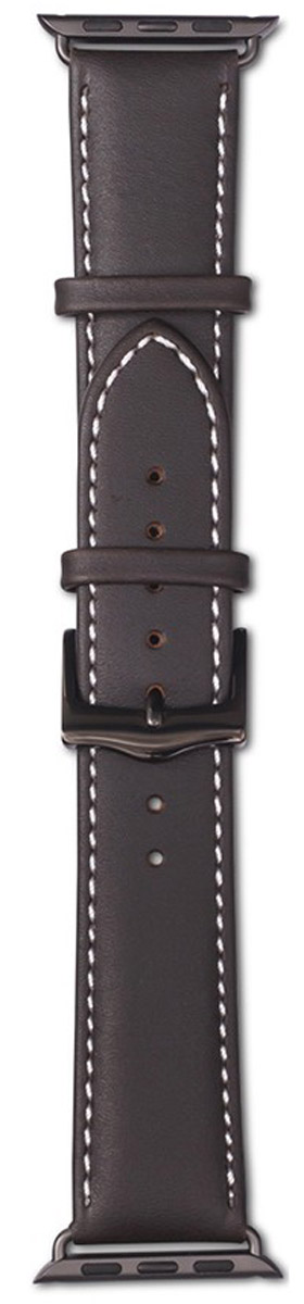 Dbramante1928 Copenhagen Watch Strap, Hunter Dark Grey ремешок для Apple Watch (38 мм) wieland schmied hundertwasser 1928 2000