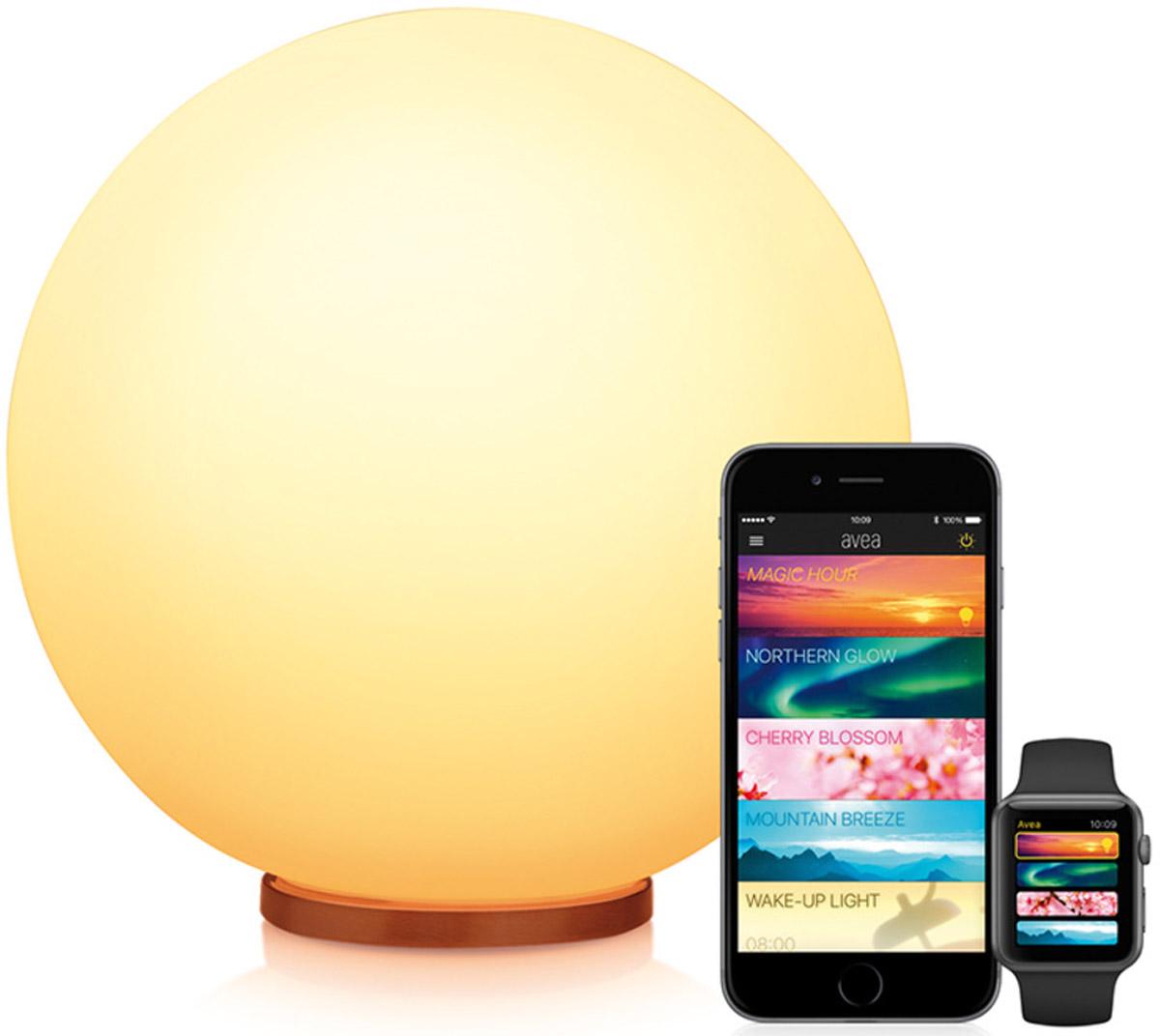 Elgato Avea Sphere умная лампаEL-1AS109901000
