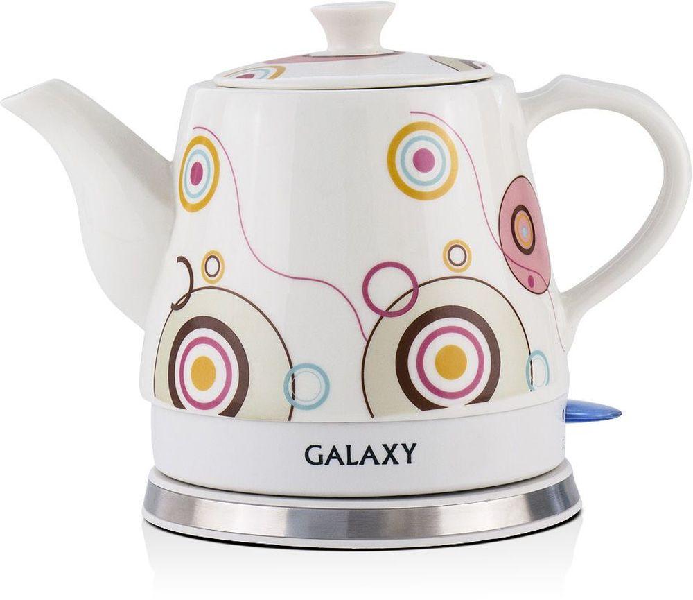 Galaxy GL 0505 электрический чайник
