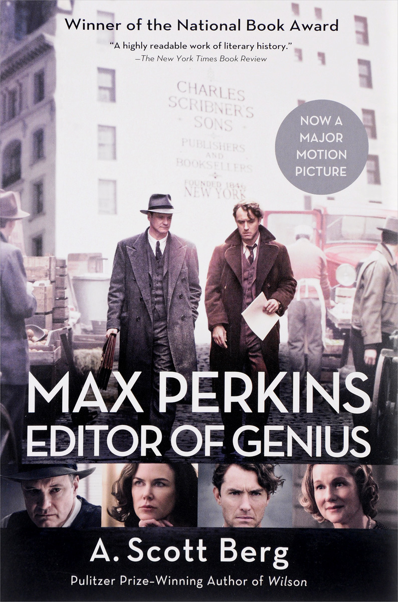 Max Perkins: Editor of Genius плавки dorothy perkins dorothy perkins do005ewsvf58