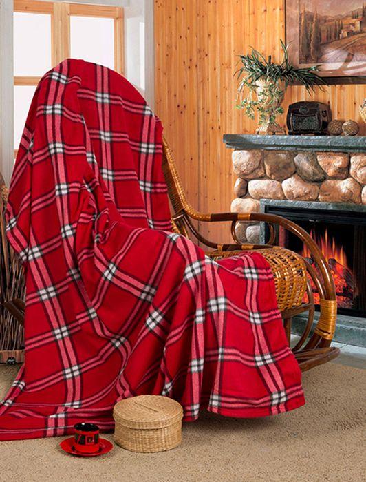 Покрывало Guten Morgen Клетка, 150 х 200 смПФКК-150-200Мягкое покрывало Guten Morgen, изготовленное из флиса (100% полиэстера), может стать не только красивым и практичным аксессуаром для интерьера вашей спальни, но и олицетворением уюта и теплоты вашего дома.Как приятно завернуться в теплое покрывало с чашечкой ароматного чая и скоротать за хорошей книгой долгий зимний вечер.