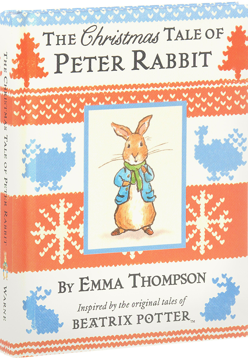 The Christmas Tale of Peter Rabbit the spectacular tale of peter rabbit cd