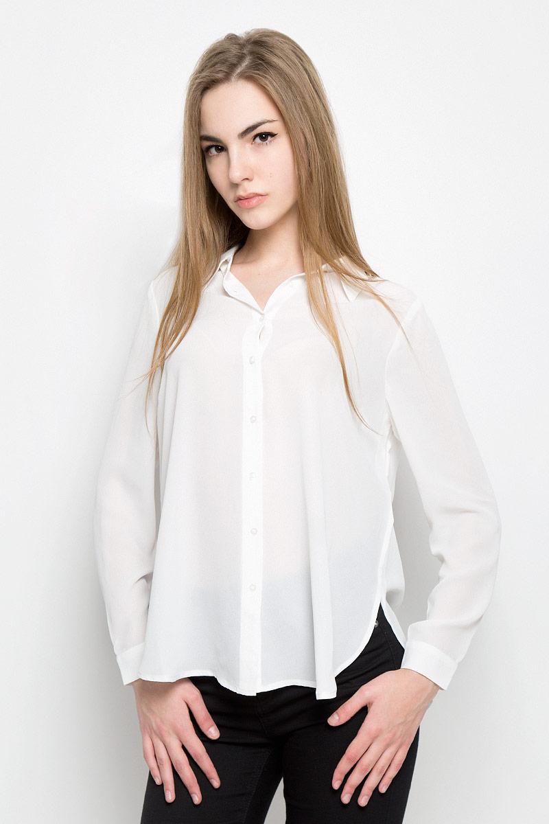 Блузка женская Broadway Shala, цвет: белый. 10156770_001. Размер XL (50) юбка broadway broadway br004ewccov2