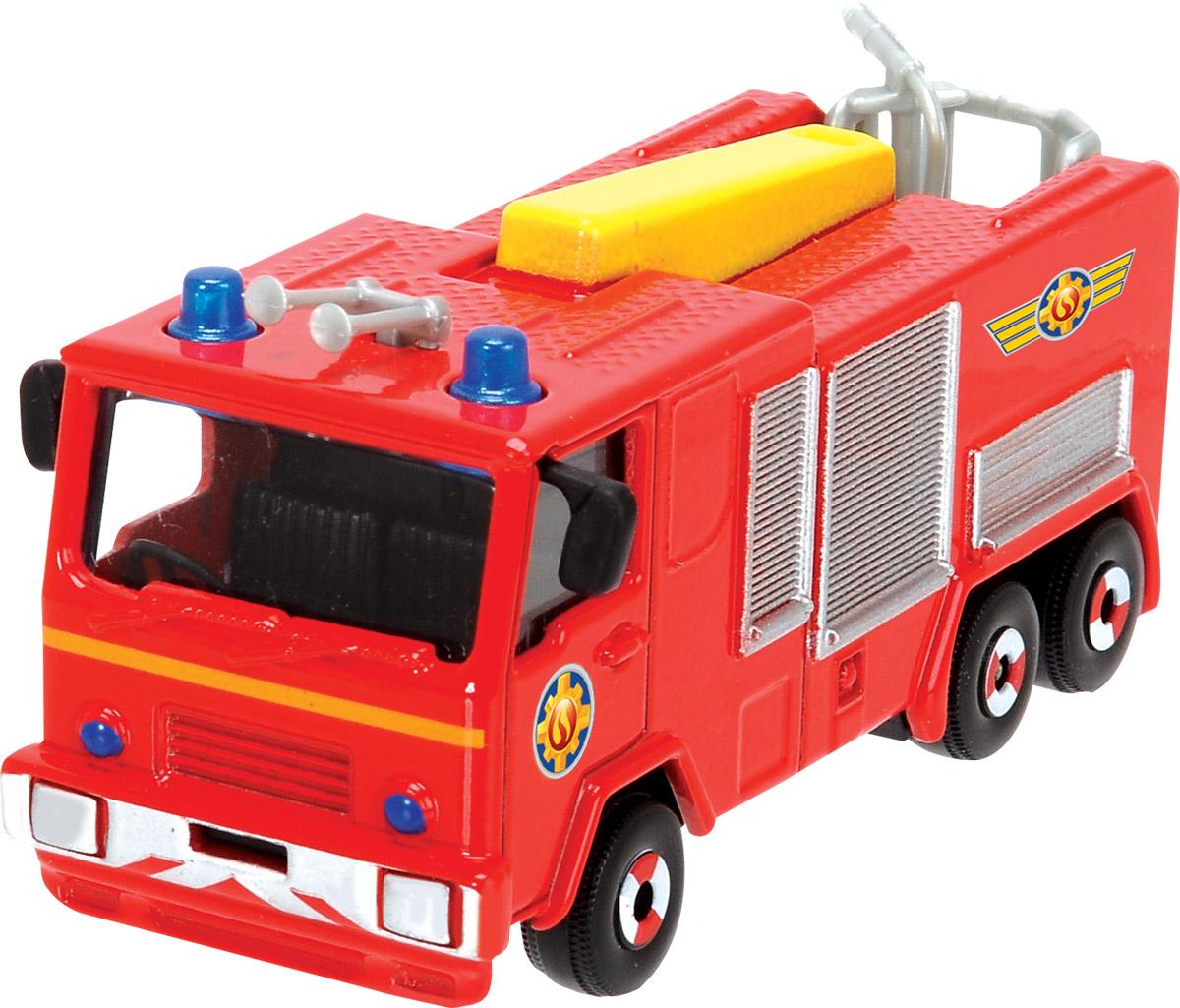 Dickie Toys Пожарная машинка Jupiter dickie toys машинка bumblebee