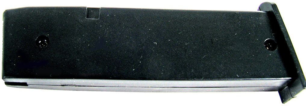 Магазин Galaxy G.33-M, пружинный, 6 мм gletcher магазин для пистолета gletcher pm