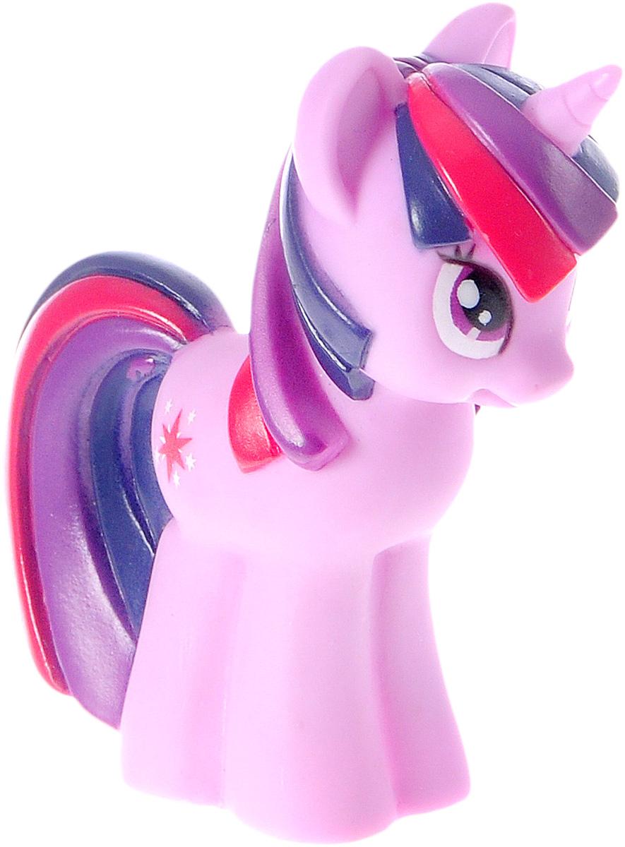 Играем вместе Игрушка для ванной My Little Pony цвет сиреневый играем вместе мозаика из крупных страз мой маленький пони