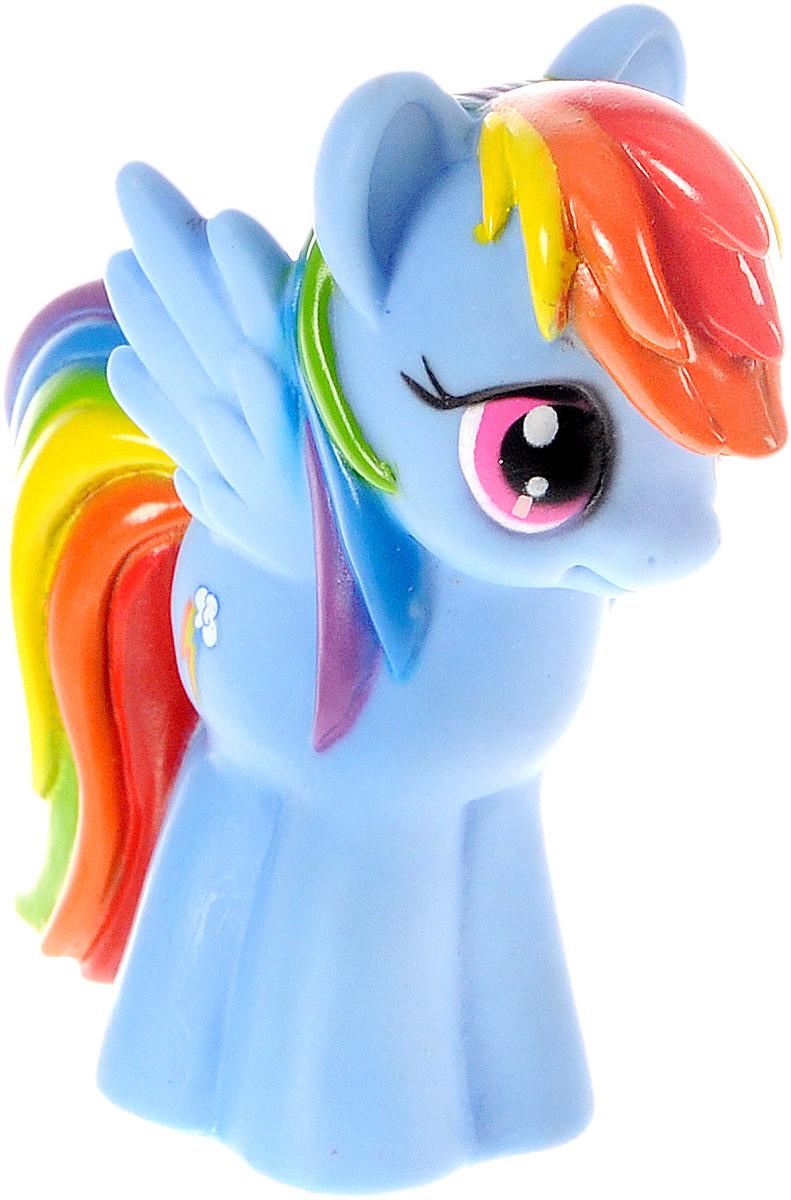 Играем вместе Игрушка для ванной My Little Pony цвет голубой my little pony игровой набор design a pony rainbow dash