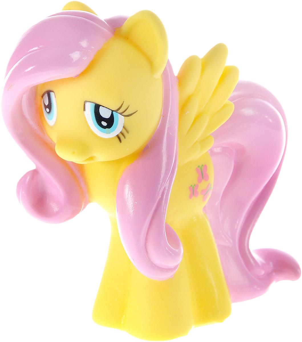 Играем вместе Игрушка для ванной My Little Pony цвет желтый розовый играем вместе мозаика из крупных страз мой маленький пони