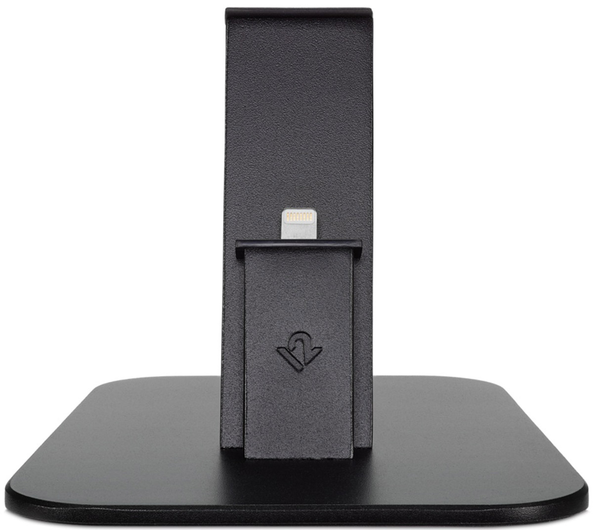 Twelve South HiRise Deluxe, Black подставка для Apple iPhone/iPad mini