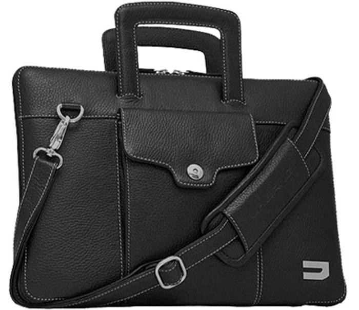 Urbano Compact Brief сумка для Apple MacBook 12, BlackUZRB12-01