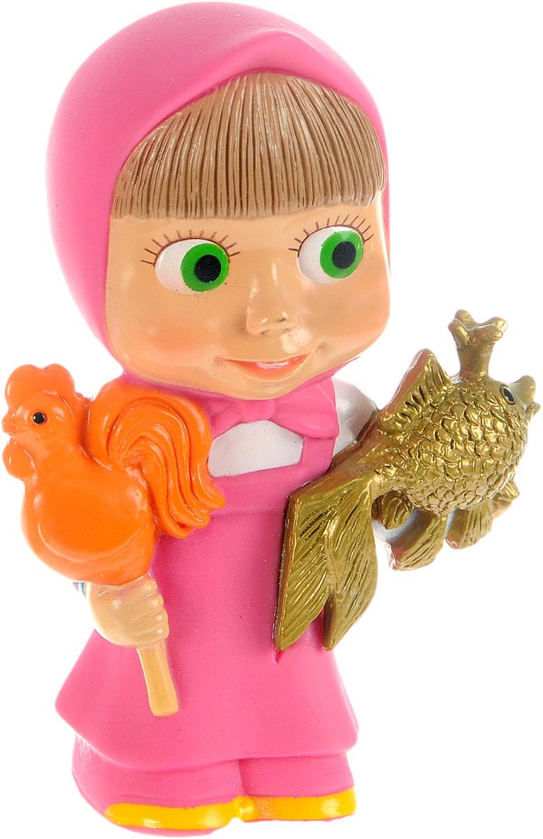 Играем вместе Игрушка для ванной Маша с леденцом и рыбкой браслеты teosa браслет
