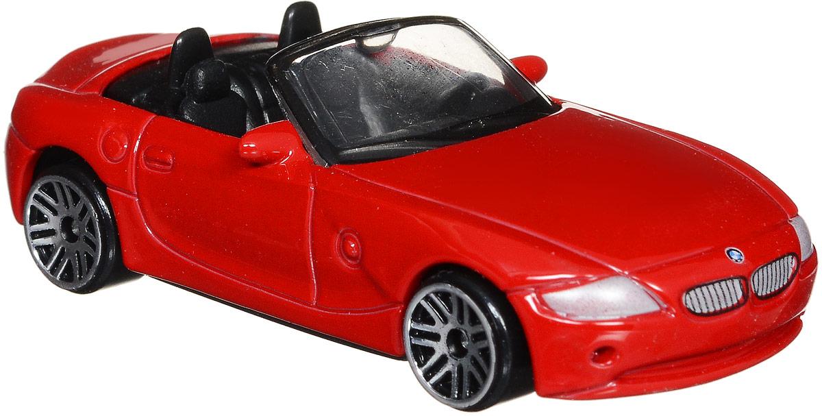 ТехноПарк Модель автомобиля BMW Z4 цвет красный yarrow арбалет model z