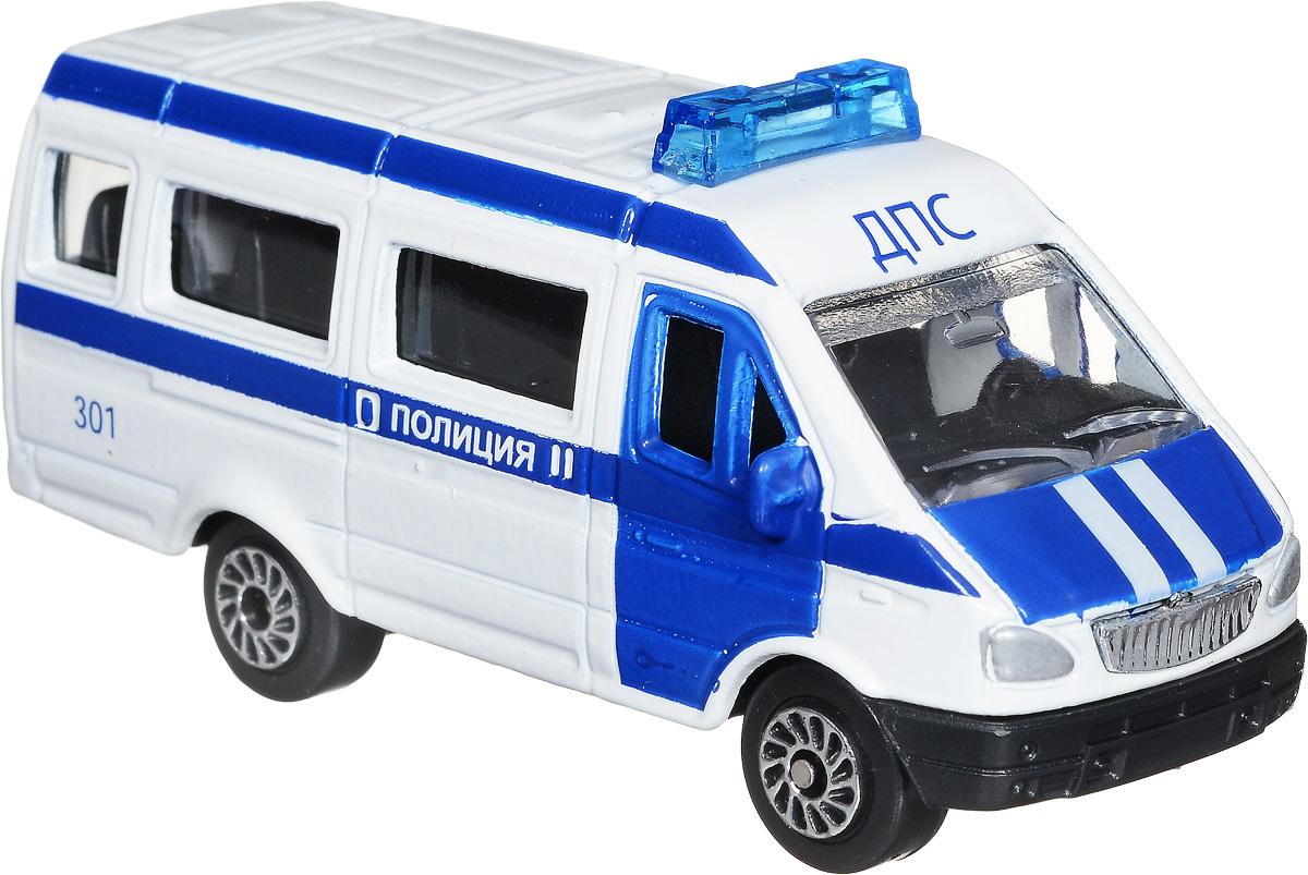 ТехноПарк Модель автомобиля Газель ДПС